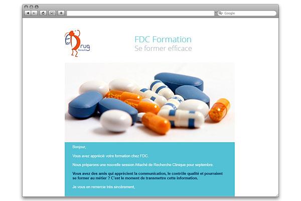 e-mailing-fdc